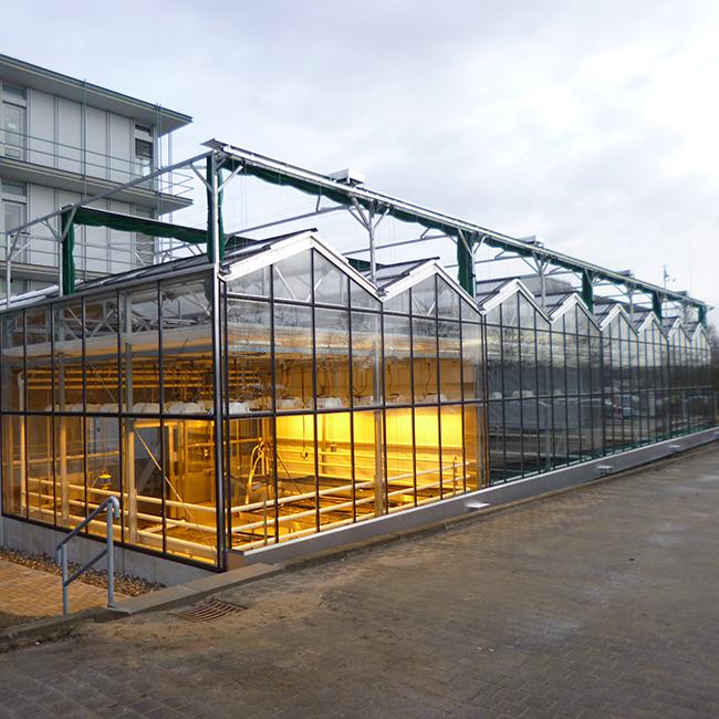 University of Würzburg Biocenter