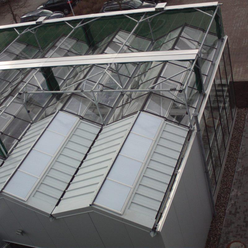 Biozentrum Universität Würzburg